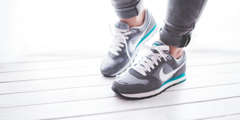Löparskor från Nike