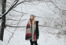 vinterkläder dam